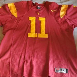 Nike Vintage Matt Leinart USC Jersey